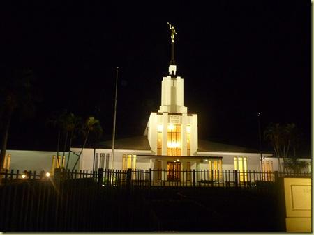 Nuku'alofa Temple