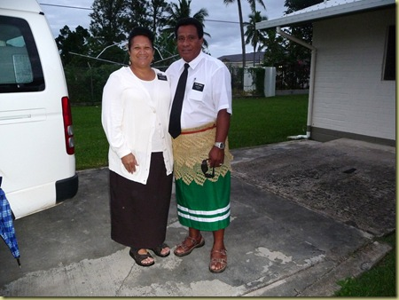 Elder and Sister Heimuli
