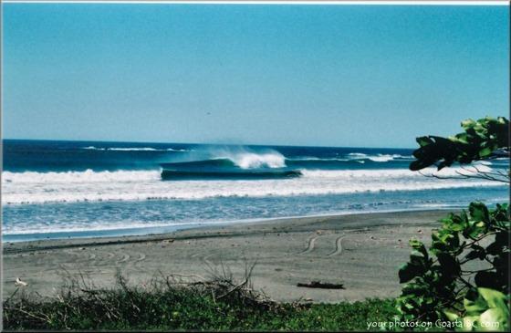 Marbella Costa Rica Blue