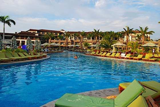 jw marriott resort spa guanacaste costa rica pool view 1