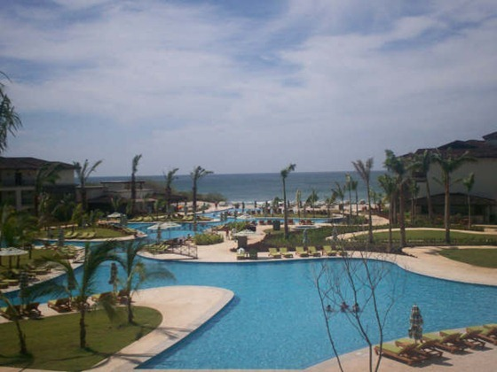 jw marriott resort spa guanacaste costa rica pool view 16