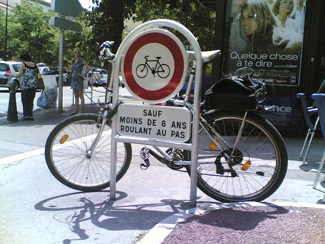 Marseille - Ville de Vélo 25052009