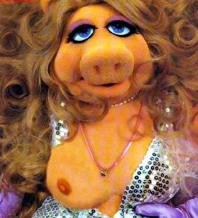 Miss Kinky Piggy Tits