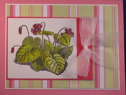 2010 06  LRoberts 30 Minute Flower Card