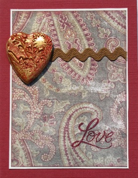2009 02 CnT LRoberts UTEE Basics Love Card