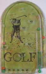 0906 CnT  LRoberts Pinball Vintage Golfer