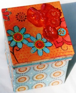 2009 08 Lynn Roberts Mold n Pour fairyland box