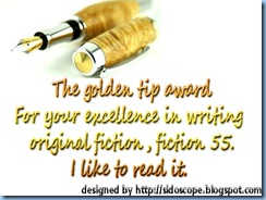 goldentip