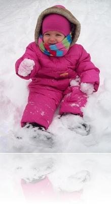 1.9.2010 SNOW! (4)