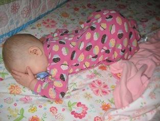 2.12.2009 Sleepy Jenna