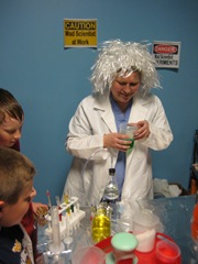Mad Scientist Party 047