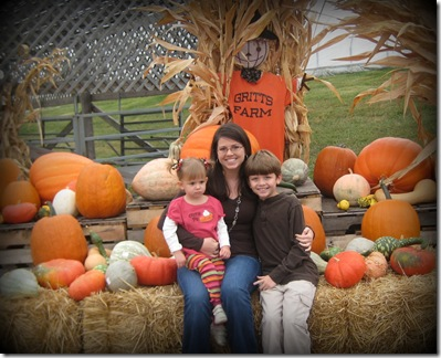 9.25.2010 Pumpkin Patch