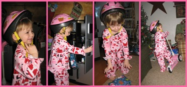 12.22.2010 Scooter Collage