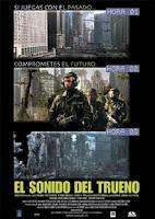 El sonido del trueno (2005) online y gratis