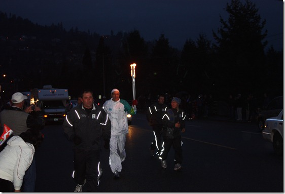 Olympic Flame Feb 7 2010 081