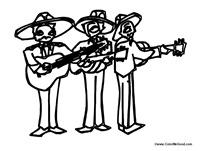 mariachis