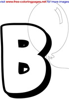 Alphabet_Coloring_Pages_B