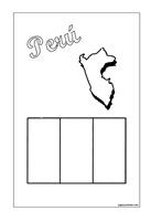 mapa y bandera 1