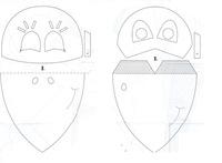 Dibujo cuervo