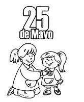 25 de mayo-argentina jugarycolorear (6)