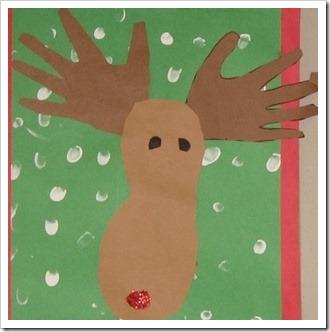 manualidades navidad huella manos (13)
