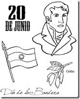diabandera argentina jugarycolorear (1)