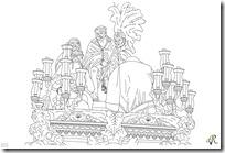 jycsemana santa sevilla (1)JUGARYCOLIR