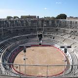 Plaza de toros de Arles,Anfiteatro Romano..jpg