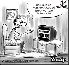 KY - BBB. Charge Noticia Ruim.