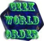 Geek World Order