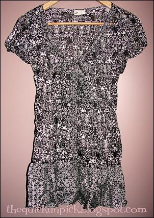 original size 10 womans blouse