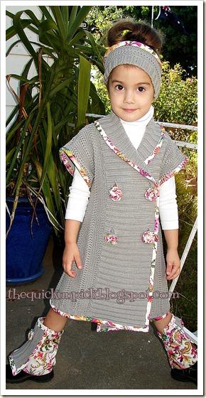 toddler knit