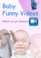 Screenshot of Baby Funny Videos Watch Relax