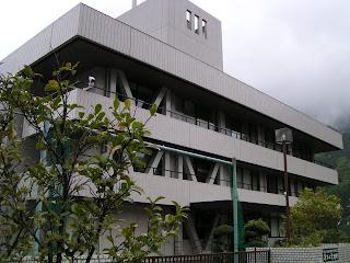 国土交通省 中部地方整備局 蓮ダム管理所