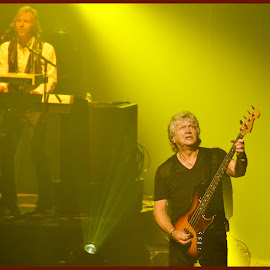 Moody Blues by Elizabeth Kraker - News & Events Entertainment ( music, concert, nyc, moody blues,  )