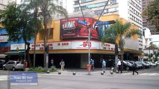 Cinema Leblon