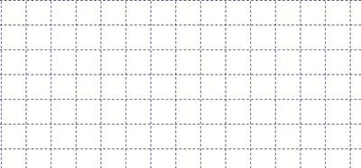 carta quadrettata