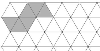 griglia trapezi