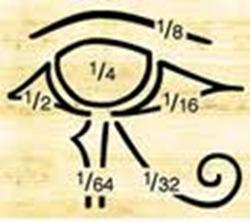 Occhio Horus