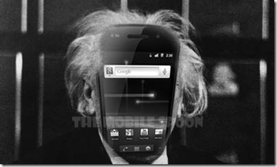 Einstein-Nexus S