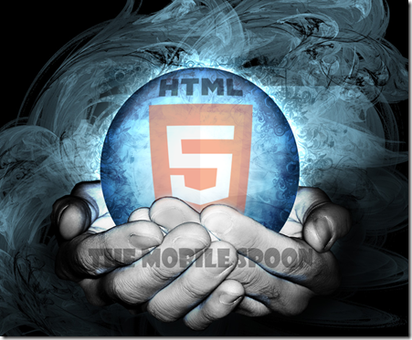 Html5-MobileSpoon