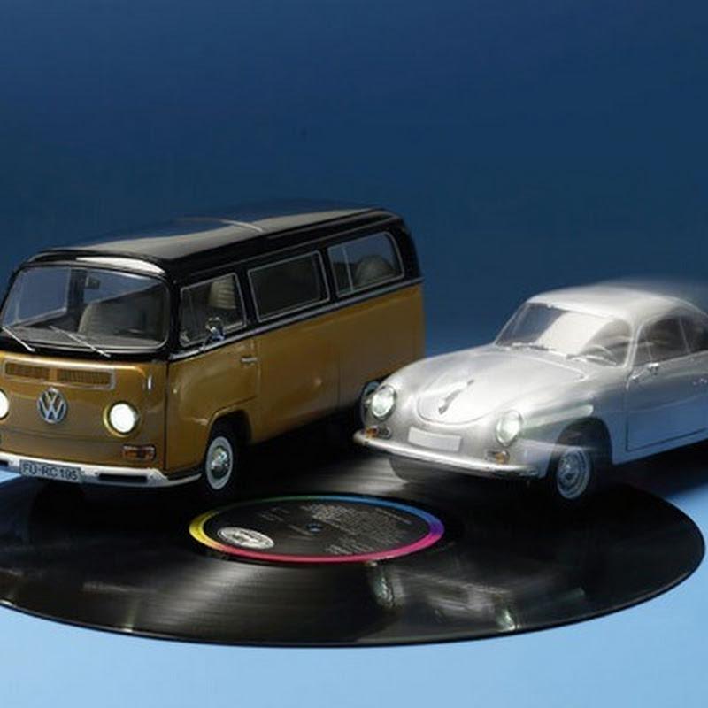 Beautiful Car Models at German Exhibition