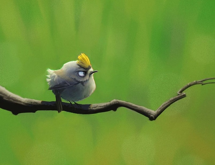 SNielson_Birds_Goldcrest