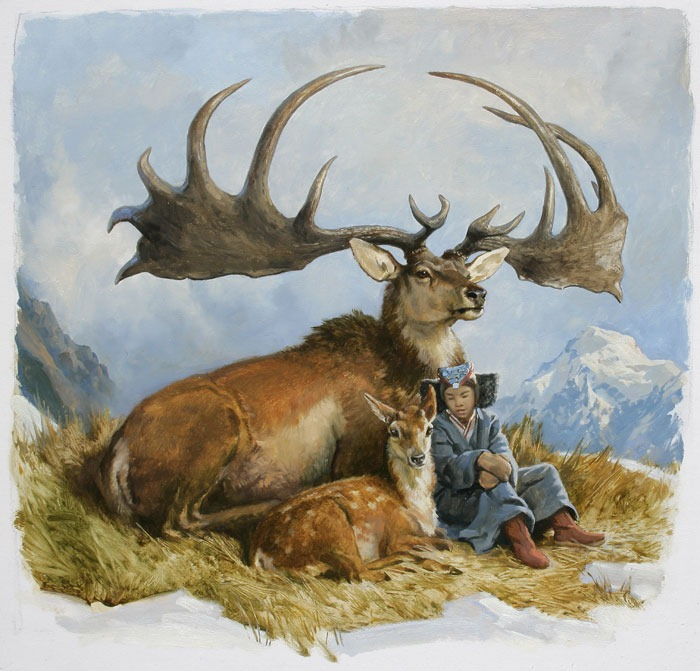irish_elk