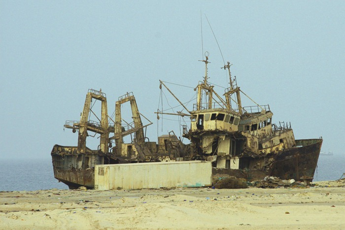 Nouadhibou-shipwreck5
