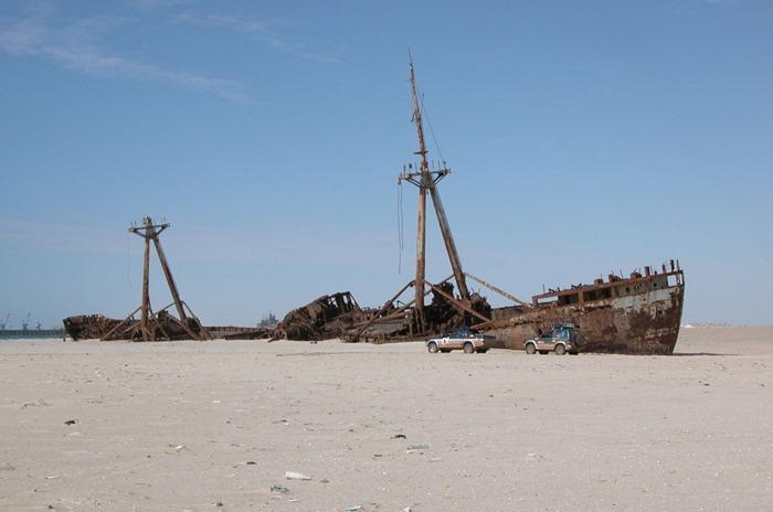 Nouadhibou-shipwreck7