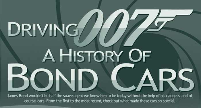 BondCars