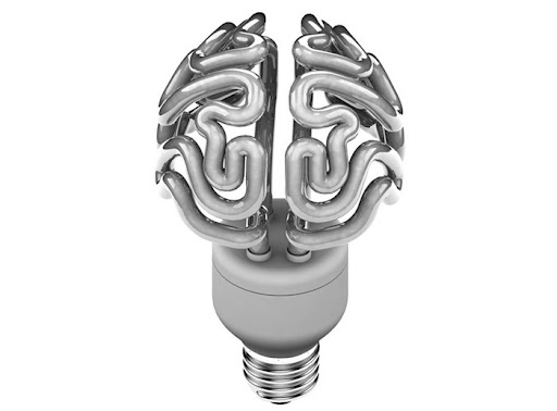 Brain Lamp by Solovyov Design | Amusing Planet