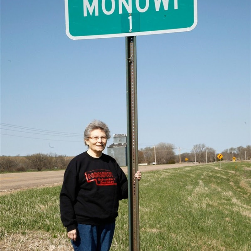 Monowi: The Town With Population of One
