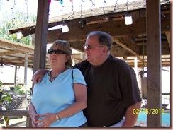 Arlene and Kevin